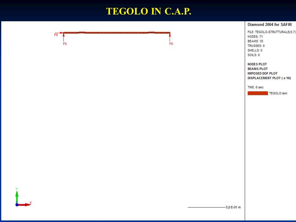 TEGOLO IN C.A.P. Emidio Nigro Prof. Ing. E. Nigro