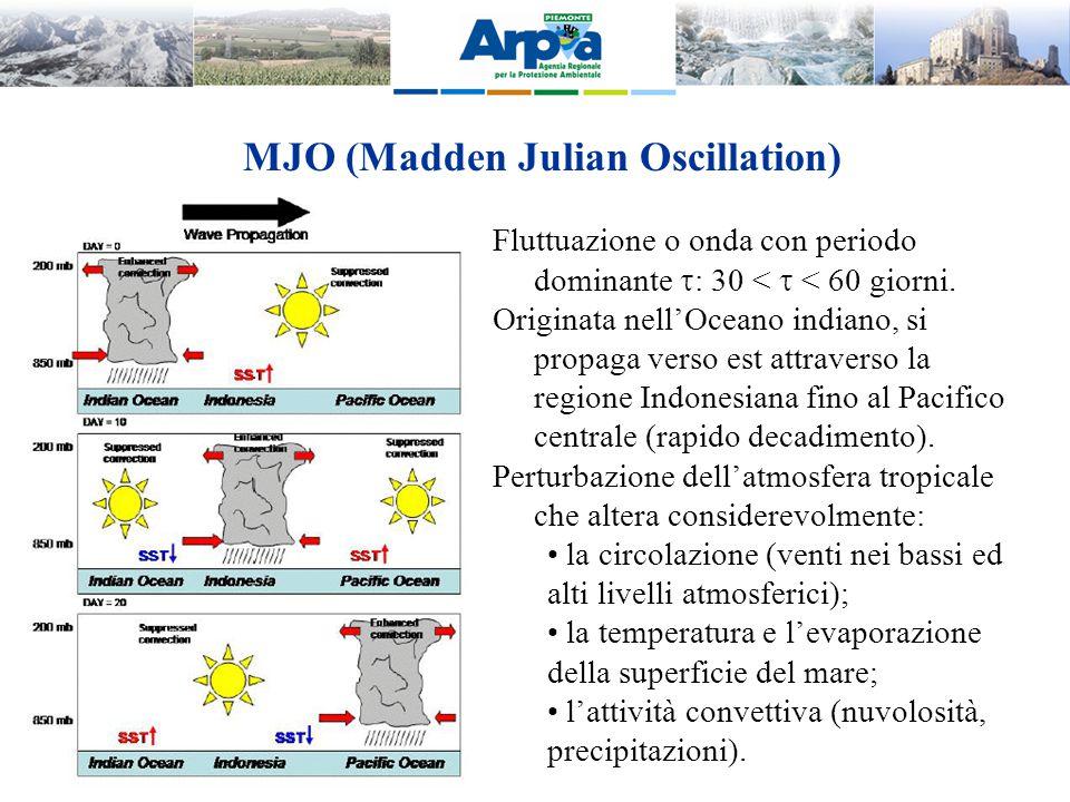 MJO (Madden Julian Oscillation)