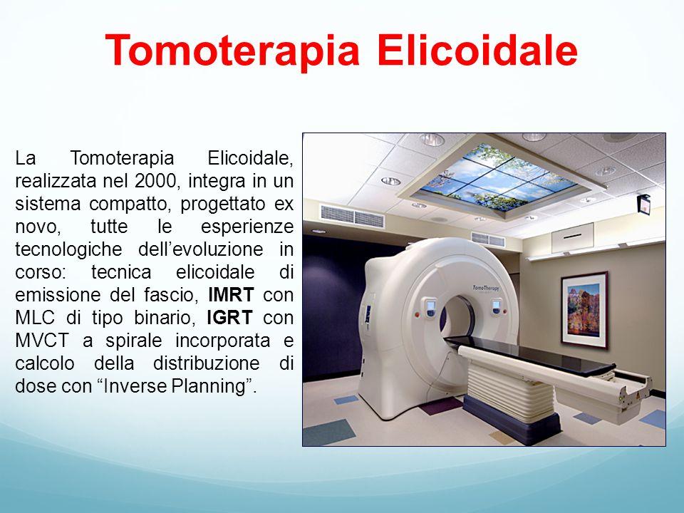 Tomoterapia Elicoidale