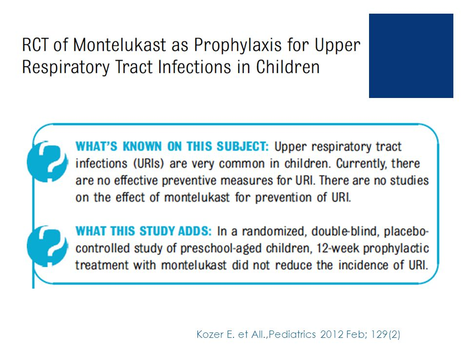 Kozer E. et All.,Pediatrics 2012 Feb; 129(2)