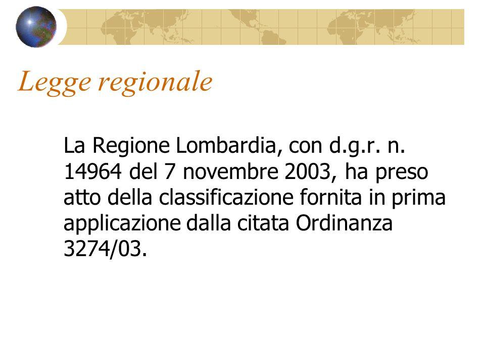 Legge regionale