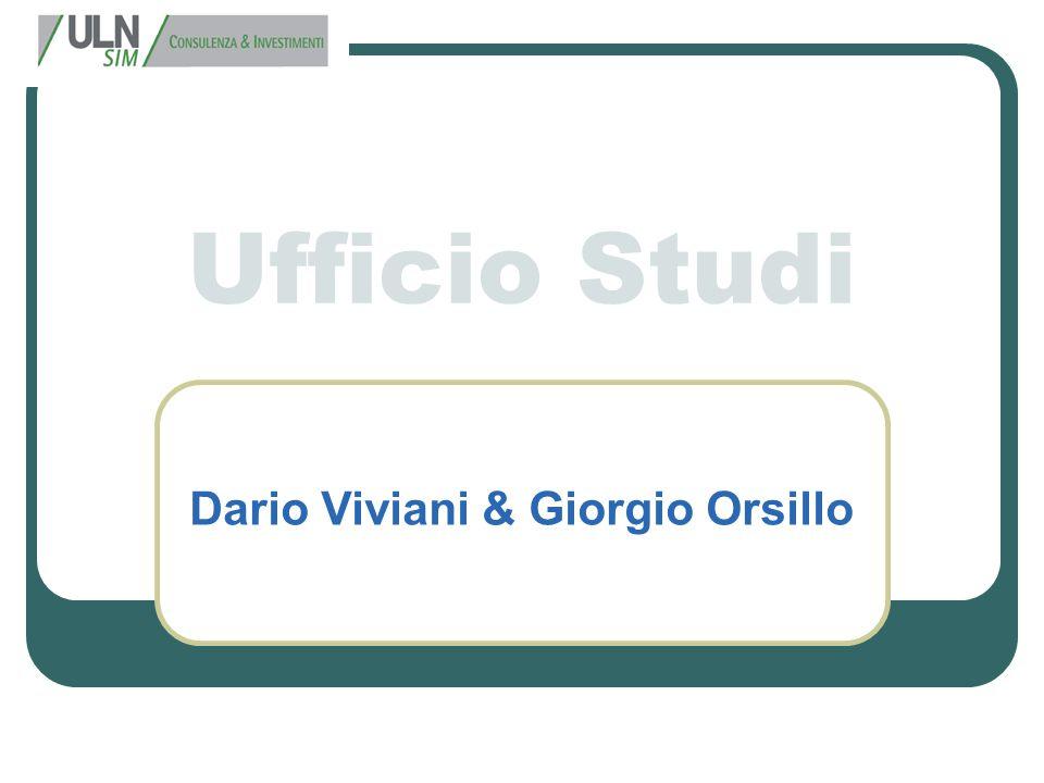 Dario Viviani & Giorgio Orsillo