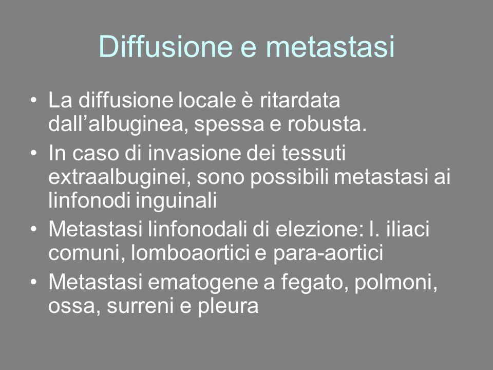 Diffusione e metastasi