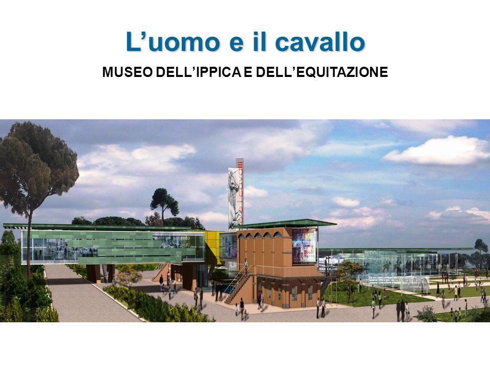 MUSEO DELL'IPPICA E DELL'EQUITAZIONE