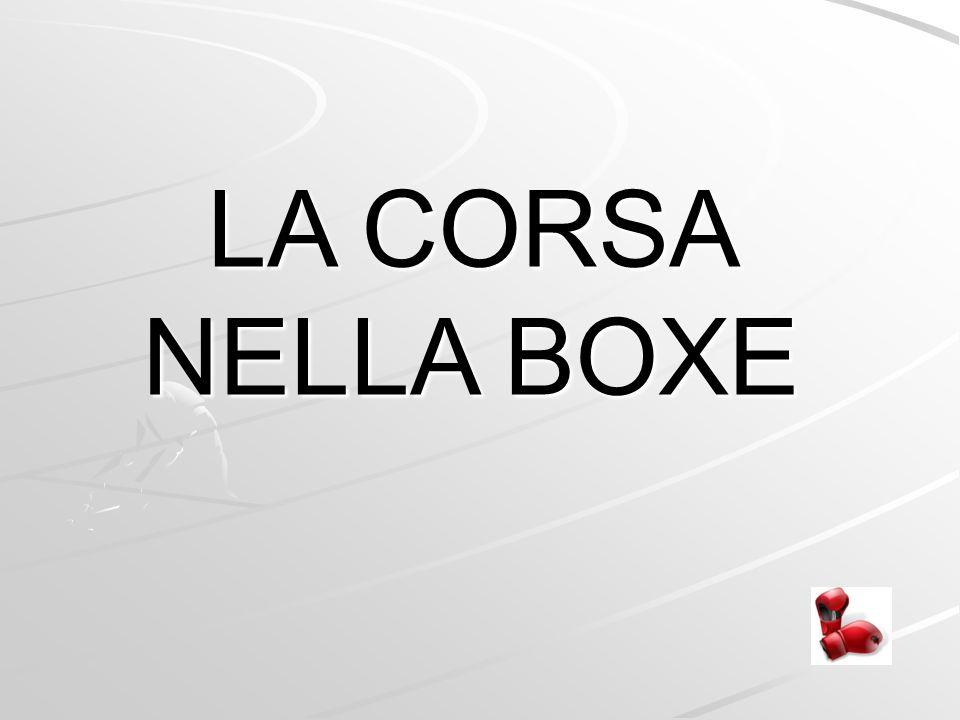 zxfhsdfjtw zxfhsdfjtw LA CORSA NELLA BOXE 1 1