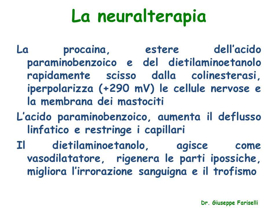 La neuralterapia