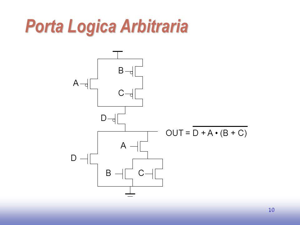 Porta Logica Arbitraria