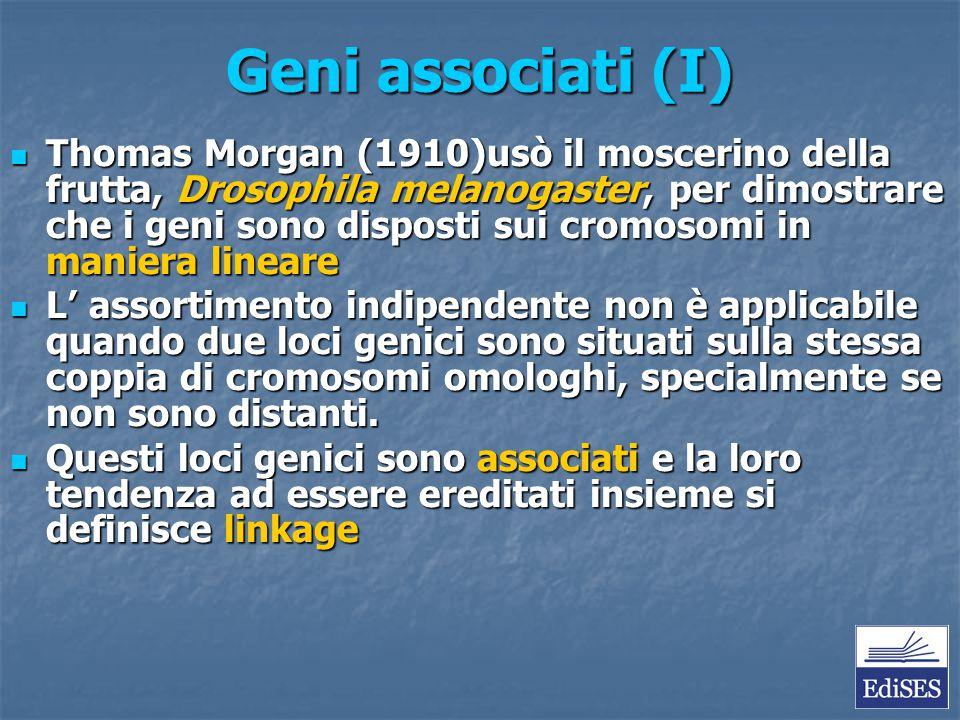 Geni associati (I)