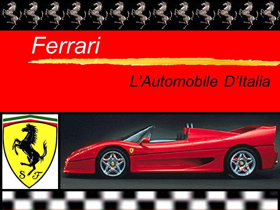 L'Automobile D'Italia