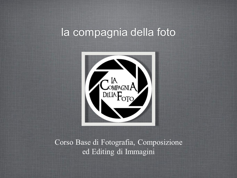 la compagnia della foto