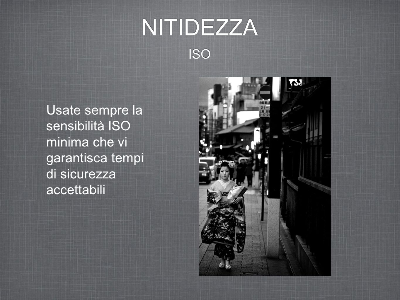 NITIDEZZA ISO.