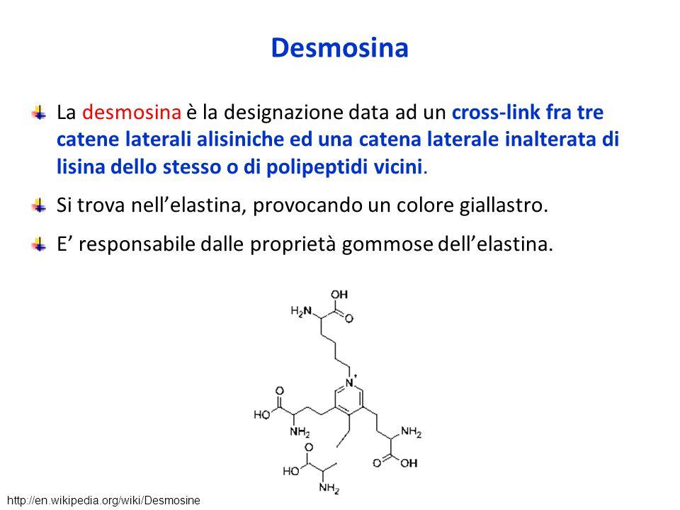 Desmosina