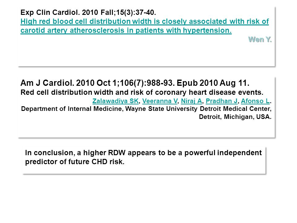 Am J Cardiol. 2010 Oct 1;106(7):988-93. Epub 2010 Aug 11.