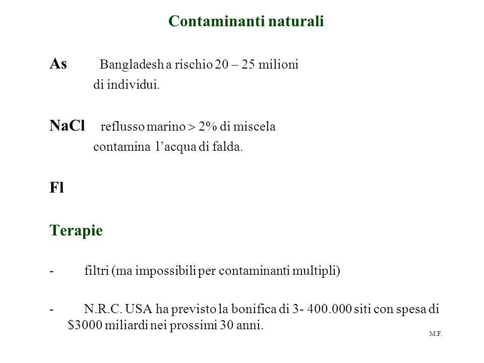 Contaminanti naturali
