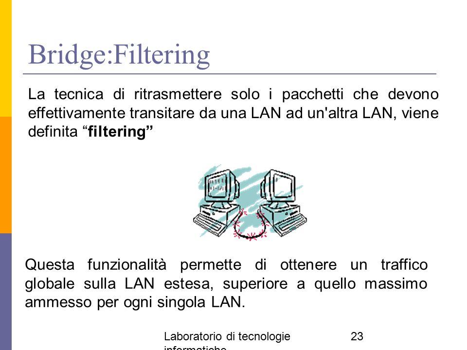 Bridge:Filtering