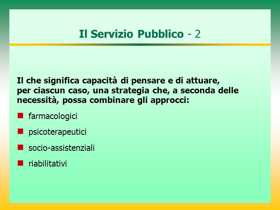 Il Servizio Pubblico - 2