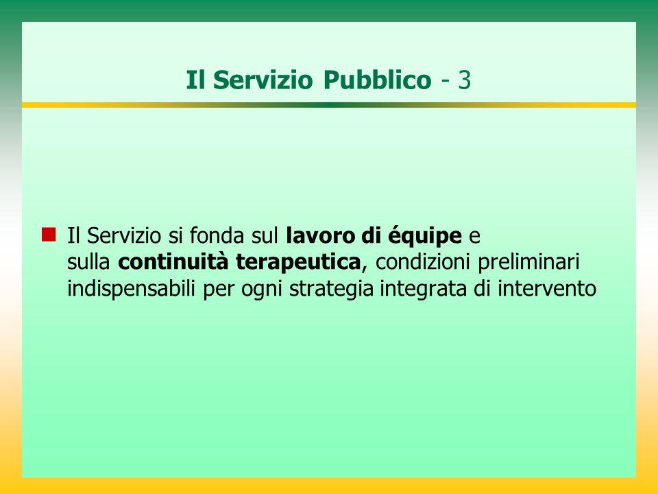 Il Servizio Pubblico - 3