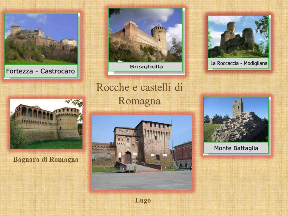 Rocche e castelli di Romagna