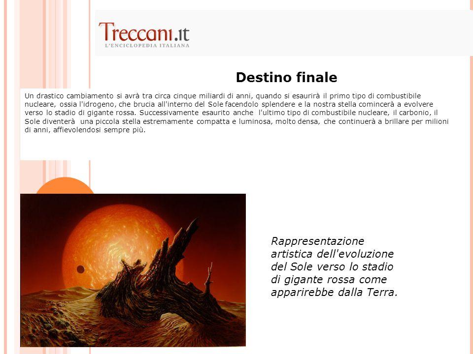 Destino finale