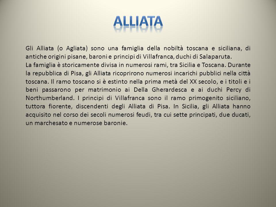ALLIATA
