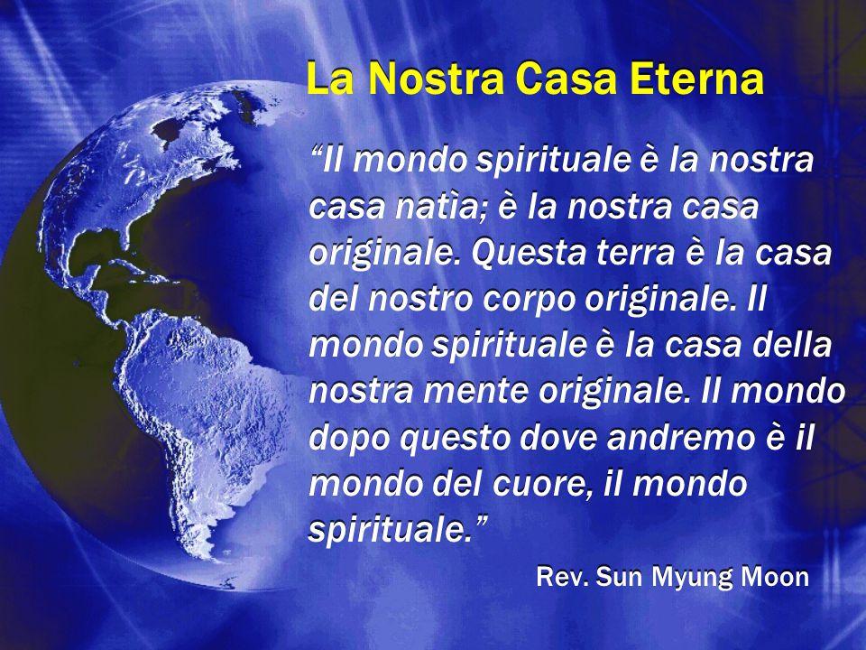 La Nostra Casa Eterna