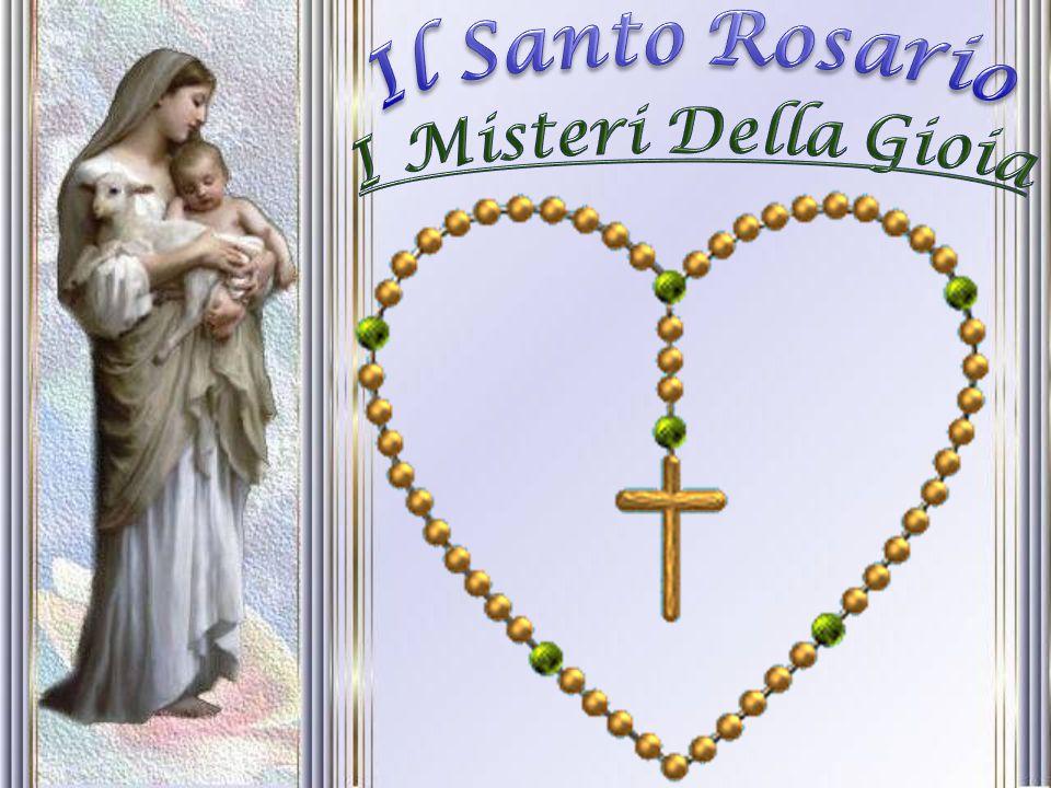 Il Santo Rosario I Misteri Della Gioia