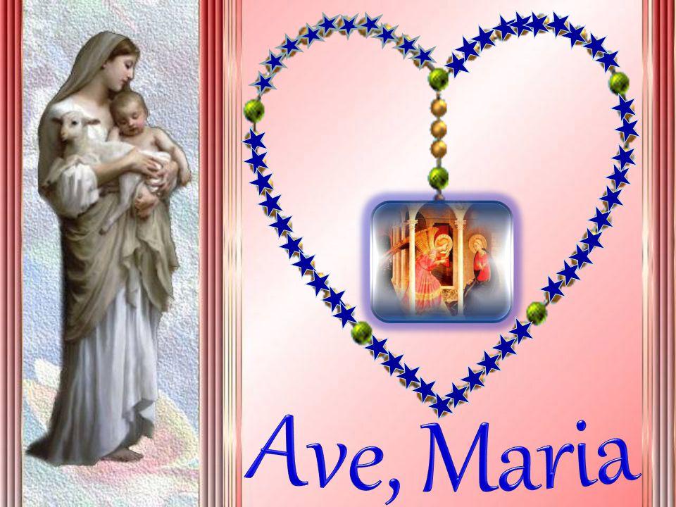 Ave, Maria