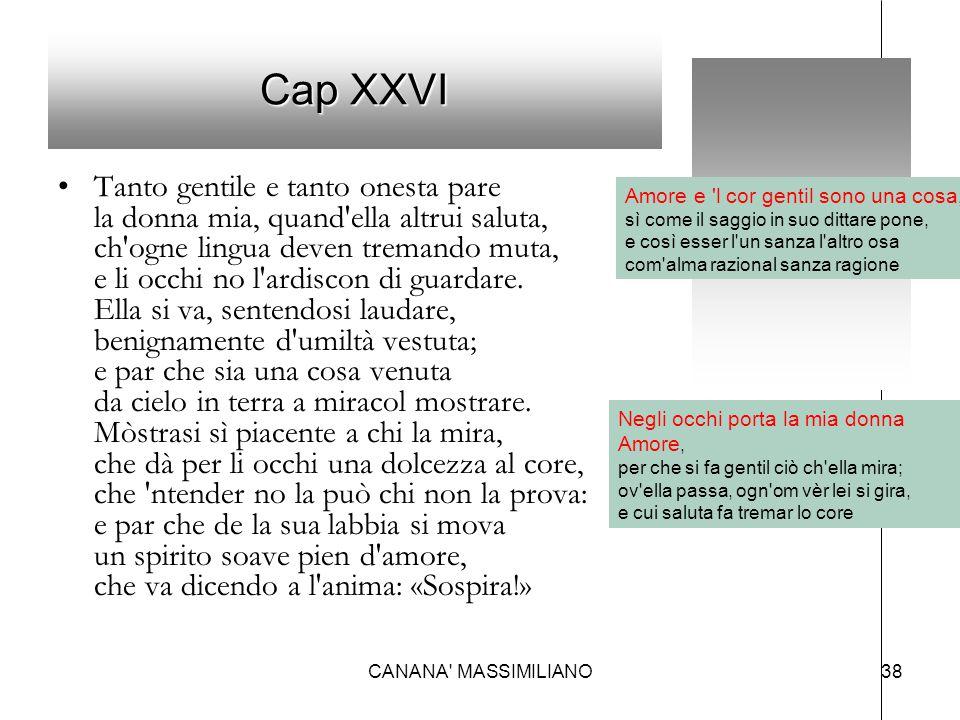 Cap XXVI