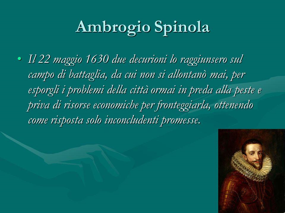 Ambrogio Spinola