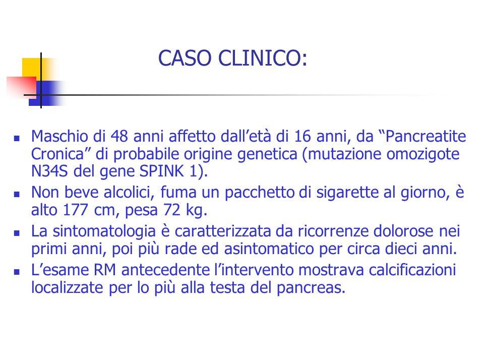 CASO CLINICO: