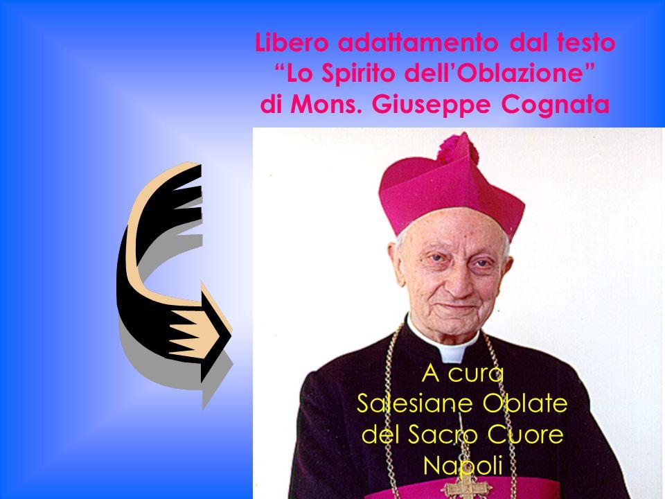 A cura Salesiane Oblate del Sacro Cuore Napoli