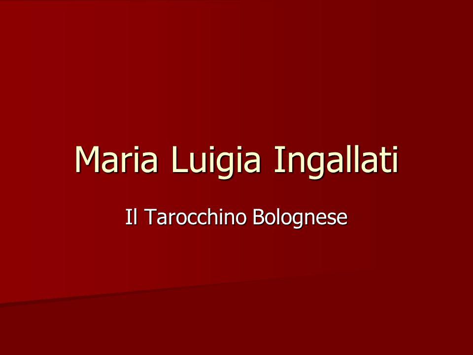 Maria Luigia Ingallati