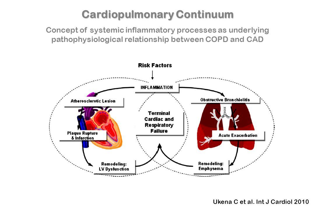 Cardiopulmonary Continuum