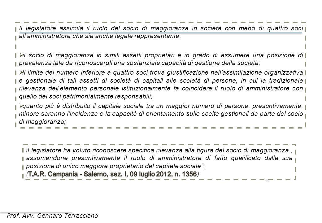 Art. 41 – Capacità economica e finanziaria dei fornitori e dei prestatori di servizi