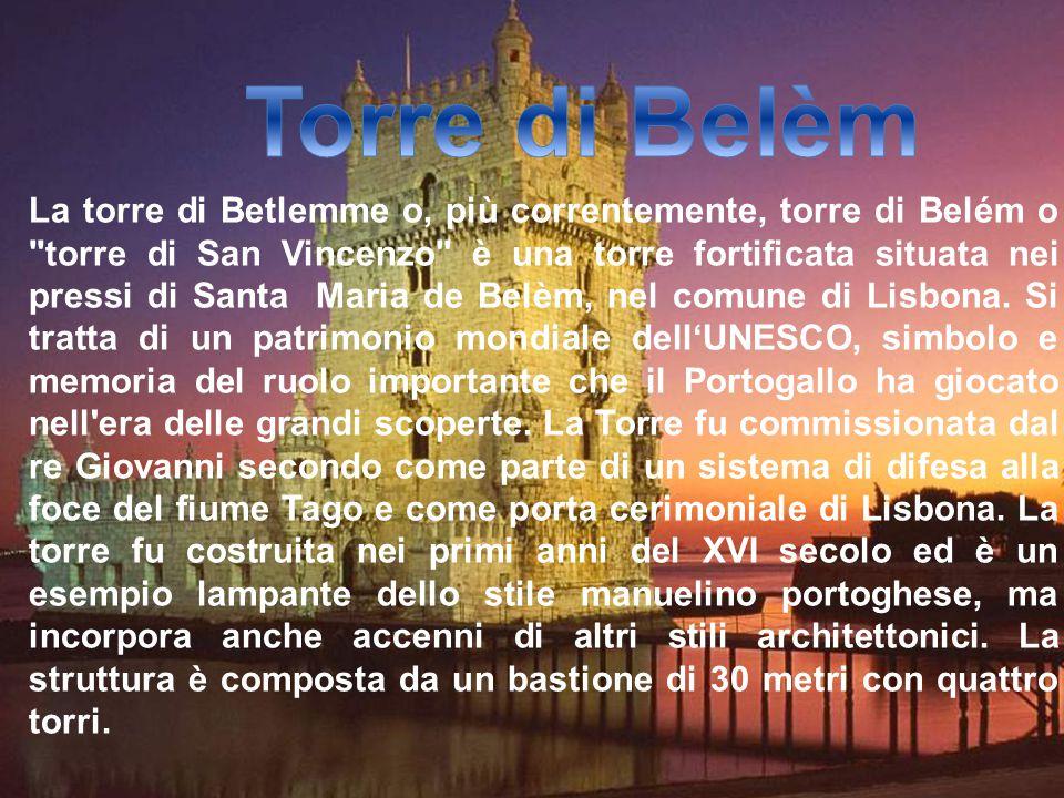 Torre di Belèm