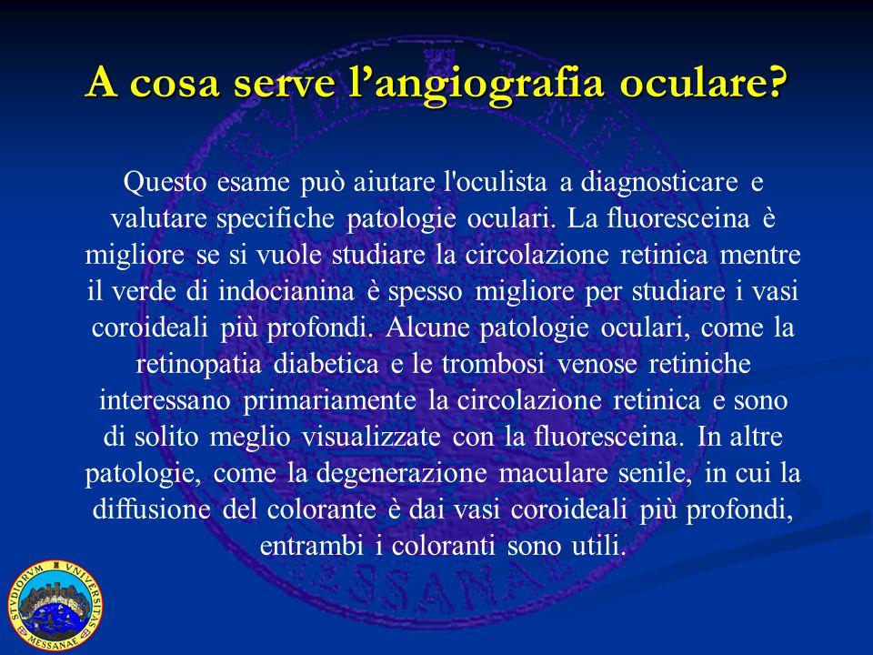 La Fluorangiografia