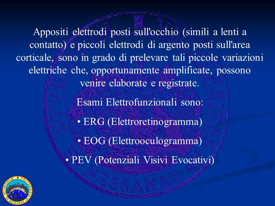 DIAGNOSTICA OCULARE Ultrasonografia Oculare Ecobiometria