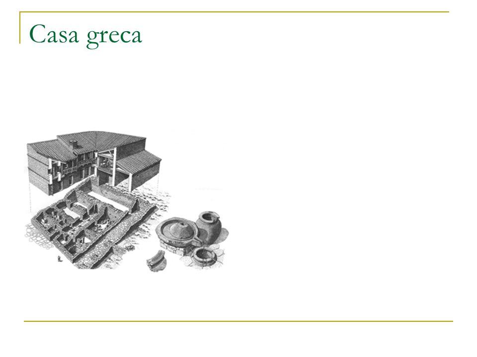Casa greca