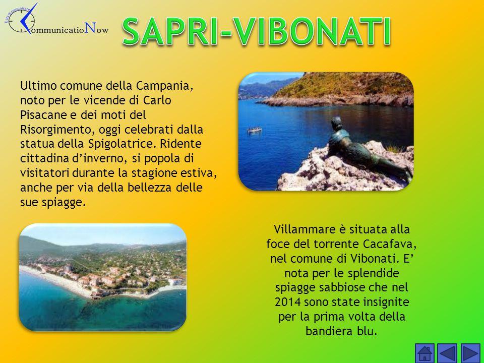 SAPRI-VIBONATI