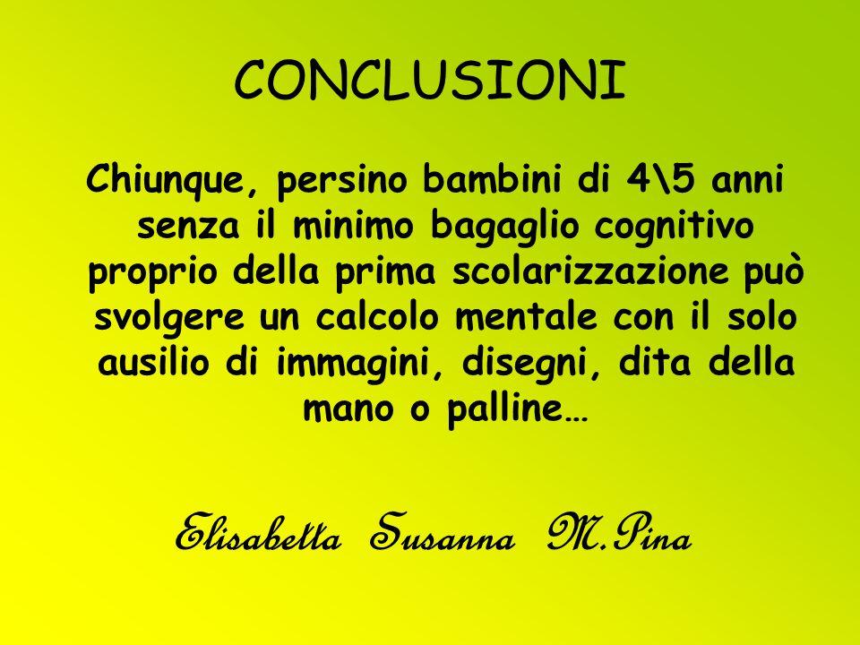 Elisabetta Susanna M.Pina