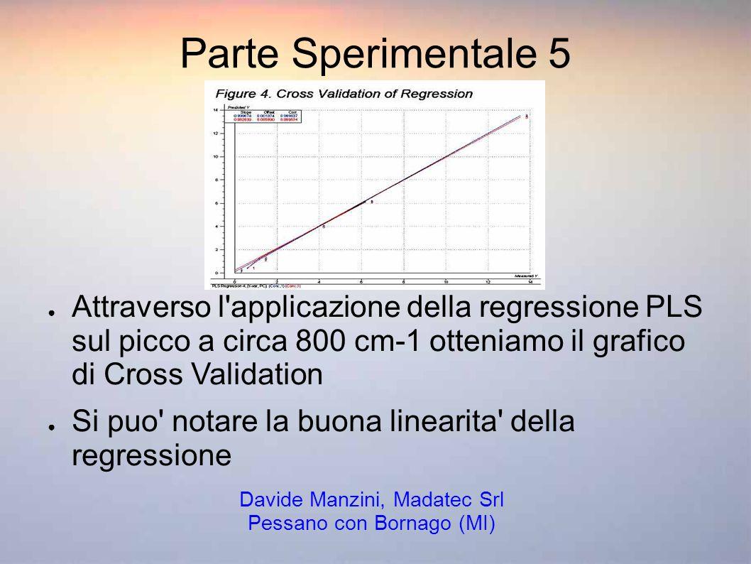 Davide Manzini, Madatec Srl Pessano con Bornago (MI)