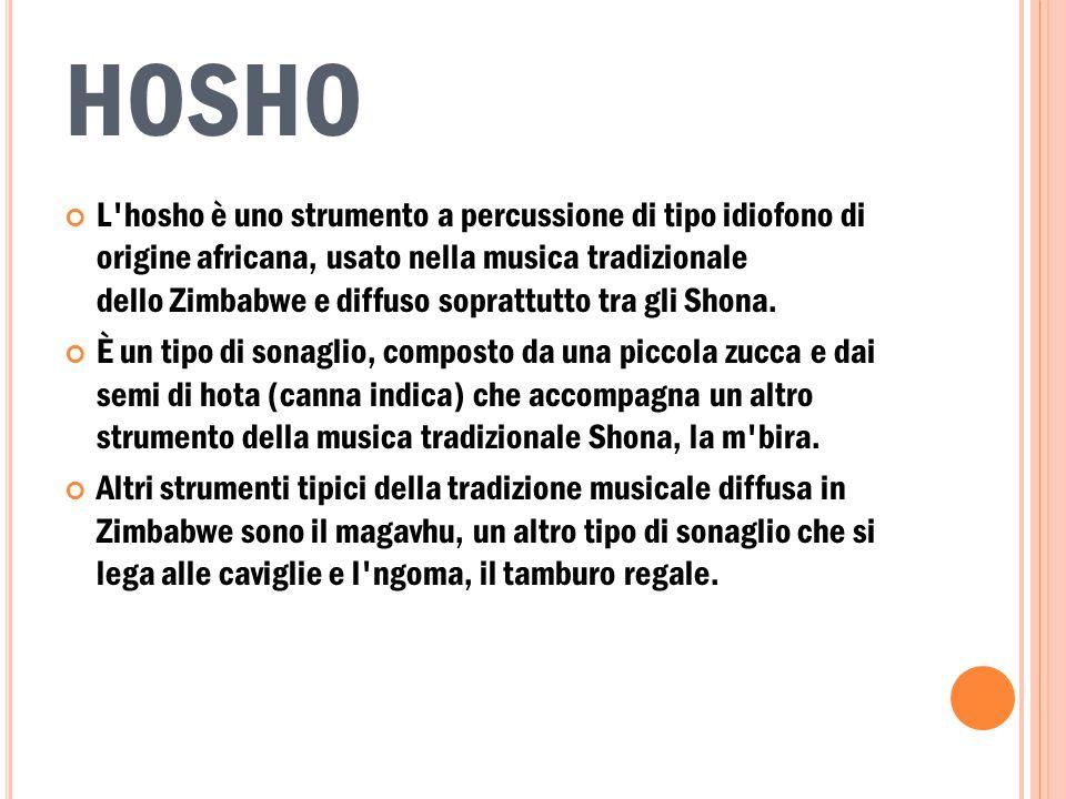 HOSHO