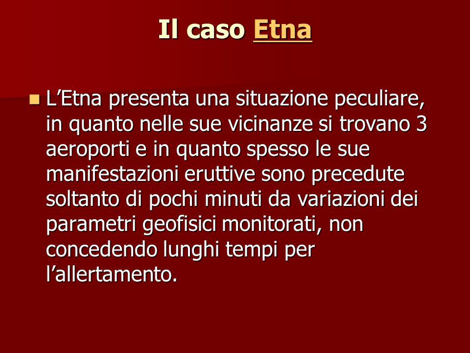 Il caso Etna