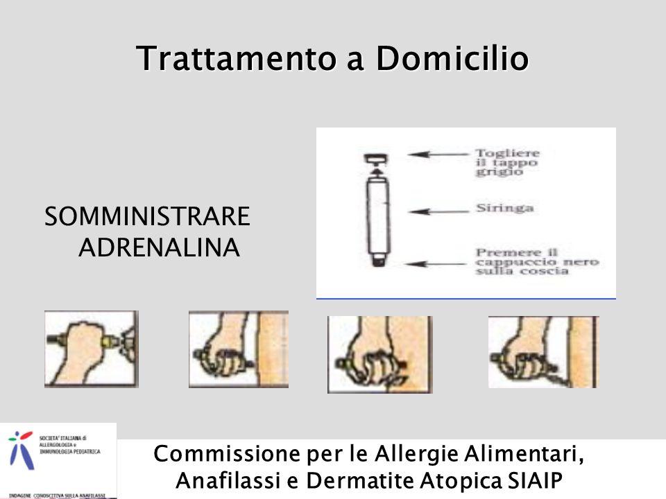 Trattamento a Domicilio