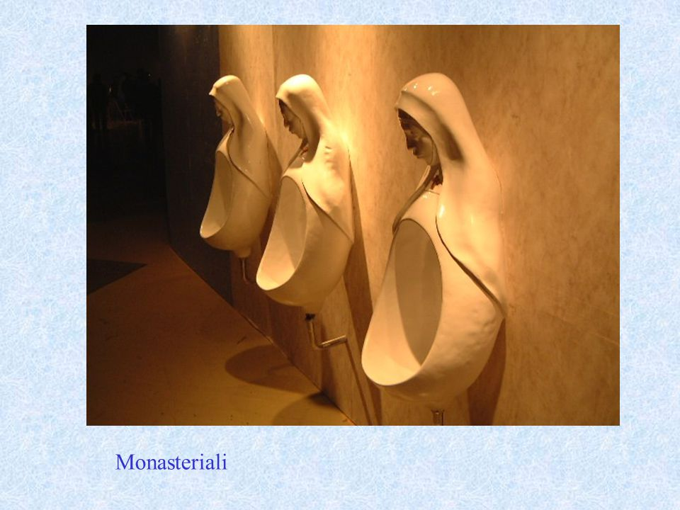 Monasteriali
