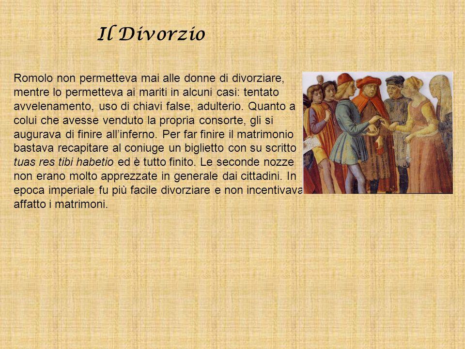 Il Divorzio