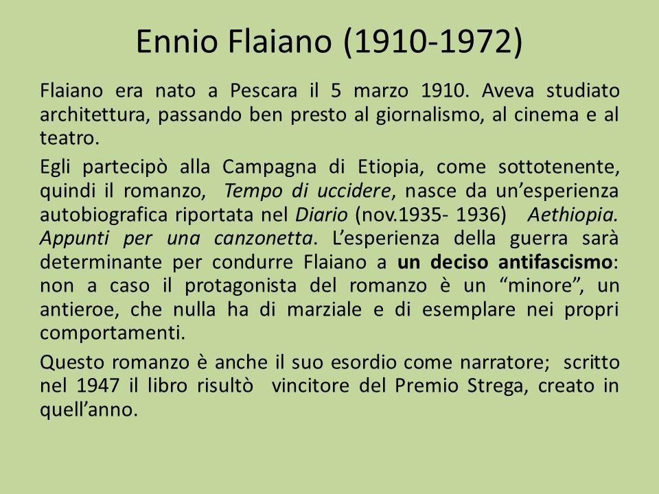 Ennio Flaiano (1910-1972)