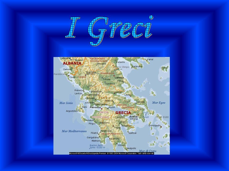 I Greci -