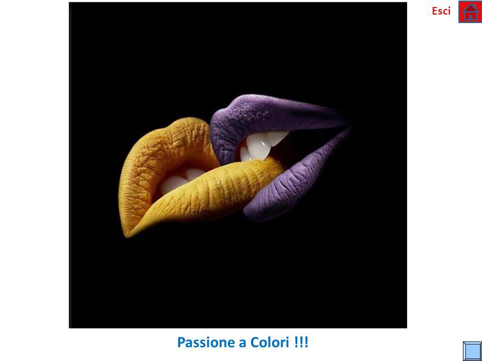 Esci Passione a Colori !!!