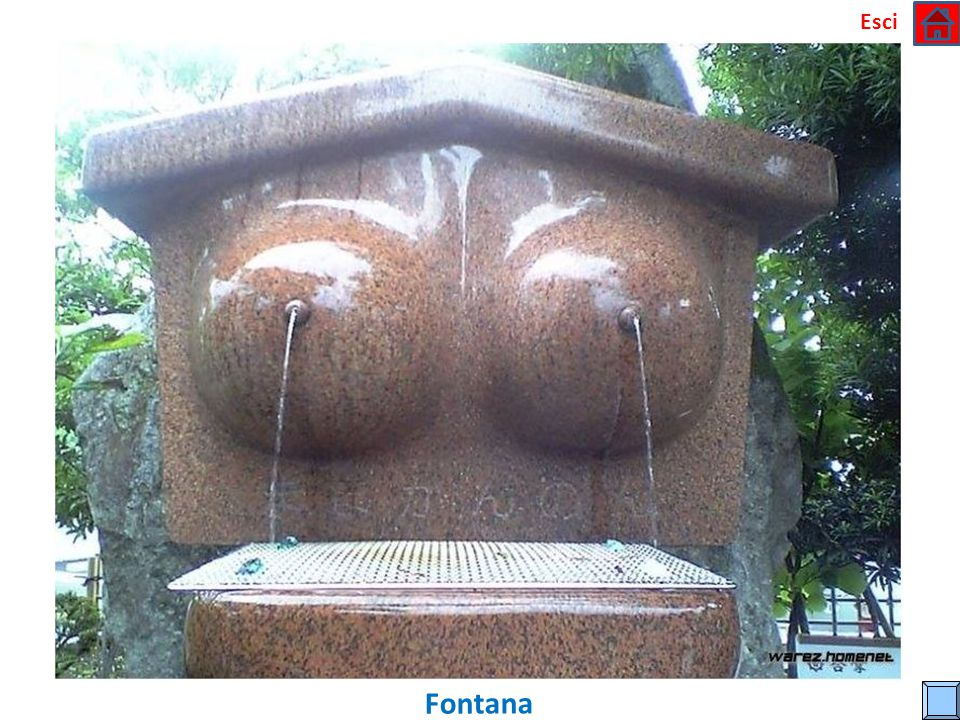 Esci Fontana